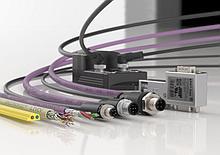 UNITRONIC® RE-2Y(ST)Yv PiMF, кабель с оболочкой из ПВХ для передачи компьютерных данных