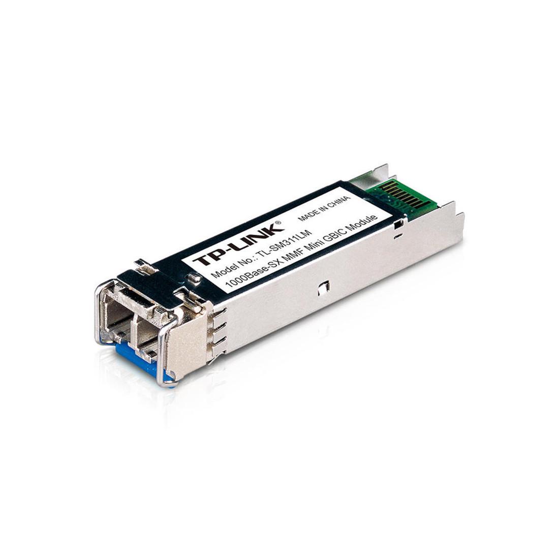 TP-LINK TL-SM311LM  Модуль MiniGBIC