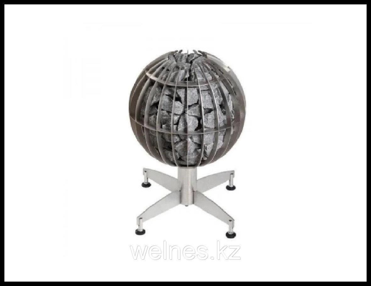 Низкая стойка HGL 5 для печи Harvia Globe