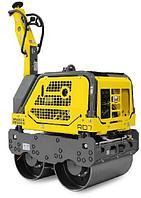 Виброкаток ручной бензиновый Wacker Neuson RD 7A - new