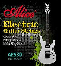 Струны для электро гитары Lа Bellа HRS