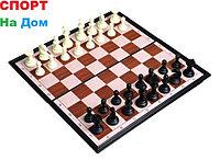 Шахматы магнитные (Размеры:24*24*4 см)