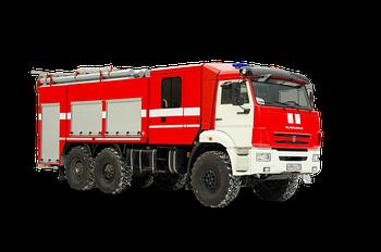 Пожарные автоцистерны от производителя