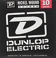 Комплект струн для электрогитары, никелированные, Light/Heavy, 9-46, Dunlop DEN0946, фото 2