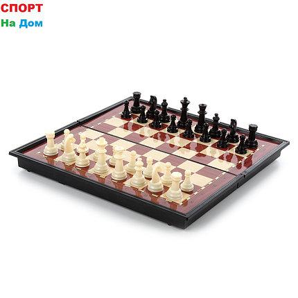 Шахматы магнитные (Размеры:20*20*3 см), фото 2
