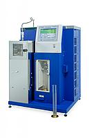 АРНС-21 Аппарат автоматический для определения фракционного состава нефти и светлых нефтепродуктов