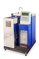 АРНС-20 Аппарат автоматический для определения фракционного состава нефти и светлых нефтепродуктов, фото 1