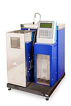 АРНС-20 Аппарат автоматический для определения фракционного состава нефти и светлых нефтепродуктов