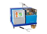 АТВО-21 Аппарат автоматический для определения температуры вспышки в открытом тигле, фото 1