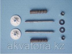 Комплект крепежа для умывальника  КУ-2