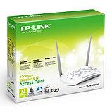 TP-LINK TL-WA801ND Точка доступа, фото 3