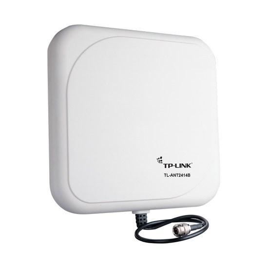 TP-Link TL-ANT2414B Направленная внешняя 14 дБи антенна 2,4 ГГц