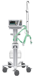 Интегрированная дыхательная рабочая станция Shangrila 510S