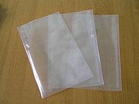 Вакуумный пакет гладкий 10*25см прозрачный