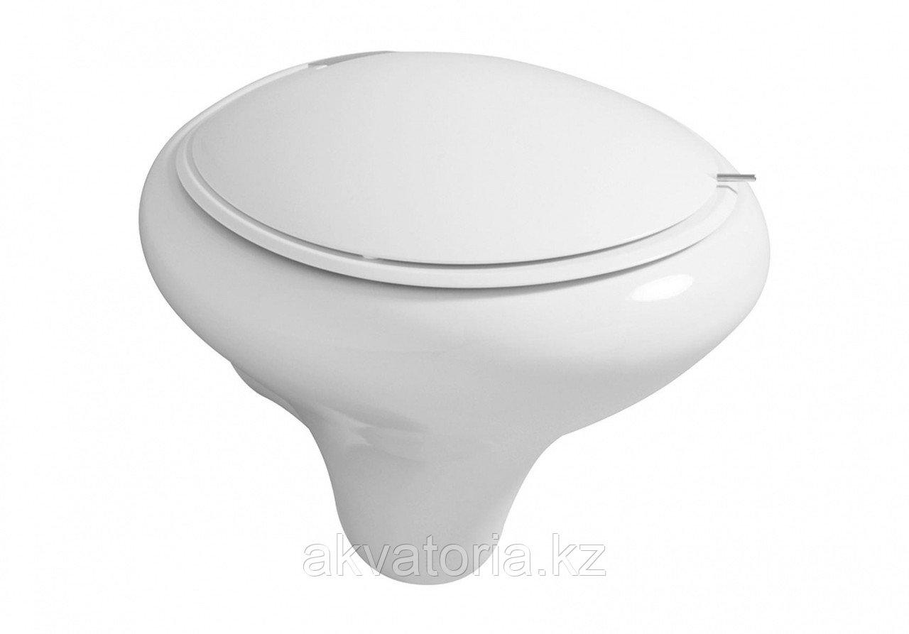 4254В003-0075 унитаз подвесной Istanbul белый