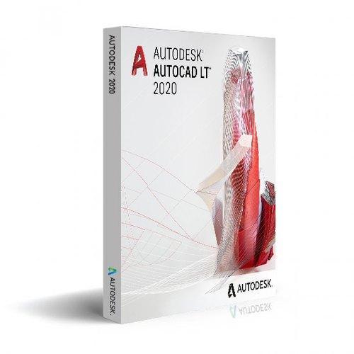 AutoCAD LT 2021  (Автокад лт)