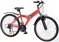 Велосипед. Горный велосипед Nomad Ballance.