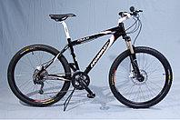 Велосипед горный. Велосипед Nomad 570A.