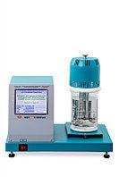 КИШ–20 Аппарат автоматический для определения температуры размягчения нефтебитумов