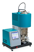 ВУБ-21 Аппарат автоматический для определения условной вязкости битумов, фото 1