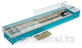 ДБ-2М Аппарат для  определения растяжимости  нефтяных битумов