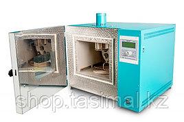 ПСБ–10 Аппарат для определения старения битумов