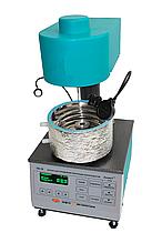 ПН–10ГР Пенетрометр автоматический для нефтепродуктов (битумов)