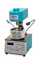 ПН-20Е Пенетрометр автоматический  для нефтепродуктов (битумов)
