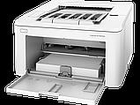 HP G3Q46A принтер лазерный черно-белый A4 LaserJet Pro M203dn Printer, фото 3