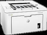 HP G3Q46A принтер лазерный черно-белый A4 LaserJet Pro M203dn Printer, фото 4