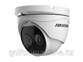 Тепловизор, тепловизионная цилиндрическая IP-камера