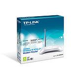 TP-LINK TD-W8901N N150 Wi-Fi роутер с ADSL2+ модемом, фото 3