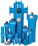 Магистральный фильтр AP-С-015, -1,5 м3/мин, Макс. -13бар AirPIK, фото 2