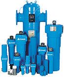 Магистральный фильтр AP-A-024, -2,4 м3/мин, Макс. -10бар AirPIK, фото 2