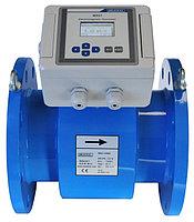 Прецизионный электромагнитный расходомер M921