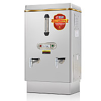 Водонагреватель электрический (Титан) 120 литров., фото 1