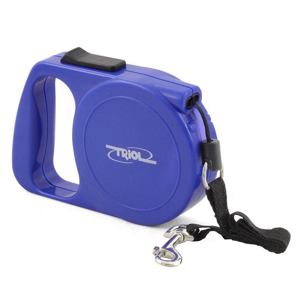 Поводок - рулетка для собак Triol