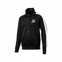 Олимпийка Puma Iconic T7 Track Jkt PT Black 59528601 размер: 2XL