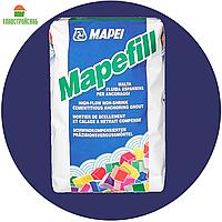 MAPEFILL бетонная смесь для анкеровки арматуры (25 кг.)