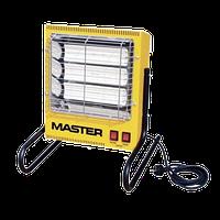 Электрический инфракрасный нагреватель Master TS 3 A