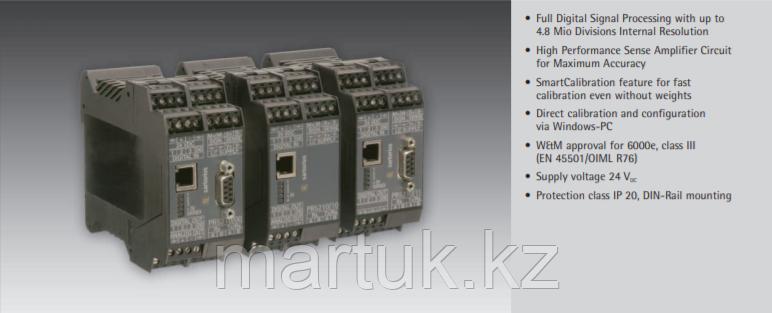 Цифровой трансмиттер Fieldbus PR5210