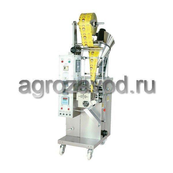 Фасовочно-упаковочная машина для трудносыпучих продуктов DXDF-500-AX