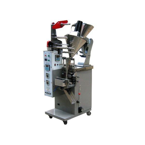 Фасовочно-упаковочная машина для трудносыпучих продуктов DXDF-100ZA