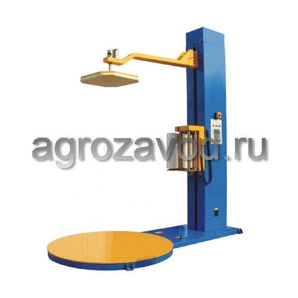Паллето-упаковочная машина с прижимом HL-2100P (AR)