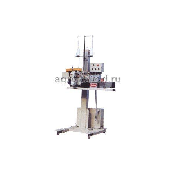 Автомат для фальцевания и сшивания пакетов FBS-20C+C3