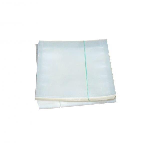 Вакуумный пакет 200х200 (100 шт.) с насечкой, 70 мкр