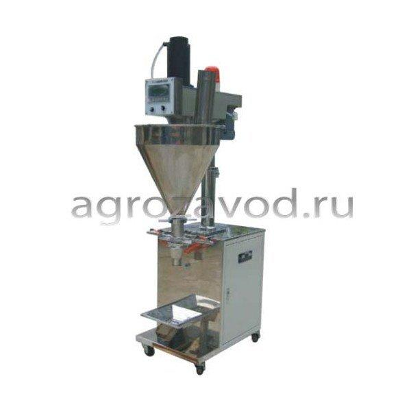 Машина для наполнения порошками FLG-5000A (AR)