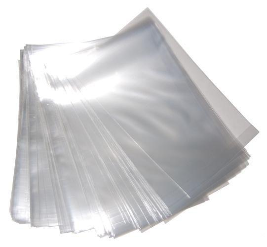Термоусадочный пакет 200*400 (200шт.) 70мкм.