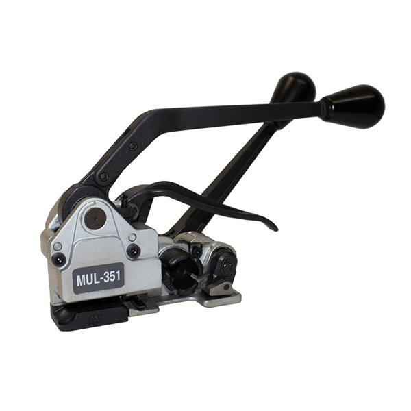 Комбинированный инструмент для РЕТ ленты 13 мм МУЛ-351