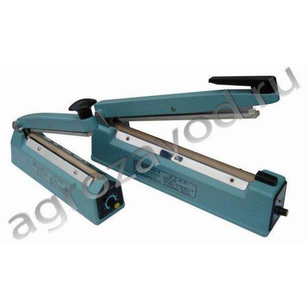 Запаиватель пакетов ручной FS-500 (AR)